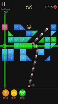 Balls Bricks Breaker 2 screenshot 23