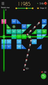 Balls Bricks Breaker 2 screenshot 4