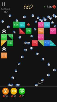 Balls Bricks Breaker 2 screenshot 5