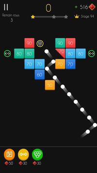 Balls Bricks Breaker 2 screenshot 8