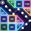 Bricks Breaker - Glow Balls ícone