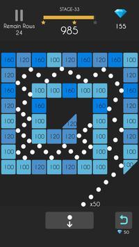 Balls Bounce 2: Bricks Challenge screenshot 13