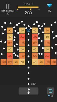 Balls Bounce 2: Bricks Challenge screenshot 14