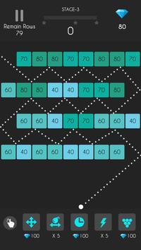 Balls Bounce 2: Bricks Challenge screenshot 6