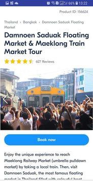 Bangkok Best Tickets and Tours, City Guide screenshot 3