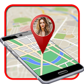 Live Mobile Number Tracker icon