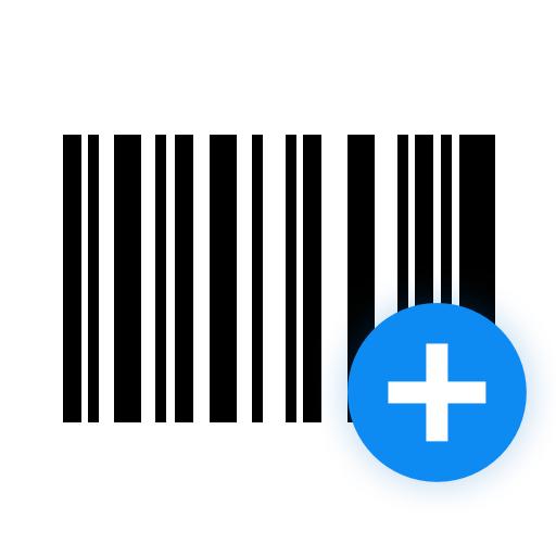 Barcode Generator - Barcode Maker, Barcode Scanner