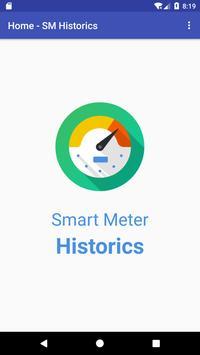 APP PRIME - SmartMeter poster