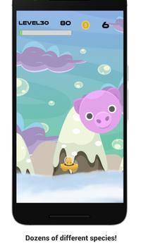 UFO vs Animals screenshot 2