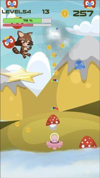 UFO vs Animals screenshot 4