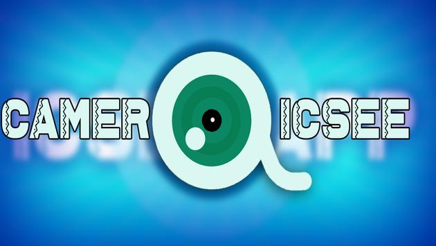 ICsee - Video Surveillance camera 360 for Android - APK Download