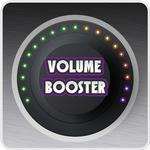 Volume Booster HQ - Take your volume to the max APK