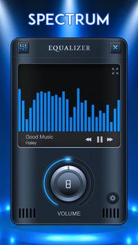 Equalizer: Bass Booster & Volume Booster poster