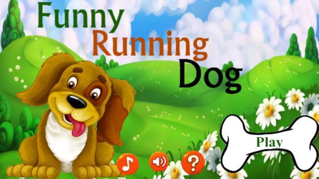 runningdog poster