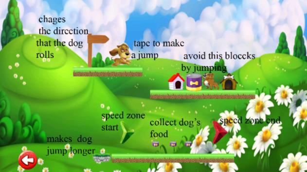 runningdog screenshot 2