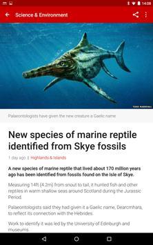 BBC News screenshot 16