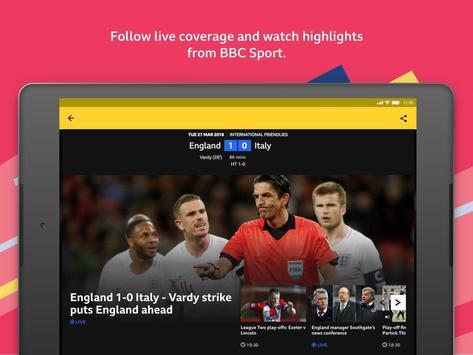 BBC Sport स्क्रीनशॉट 8