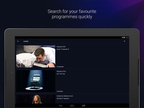 BBC iPlayer screenshot 12