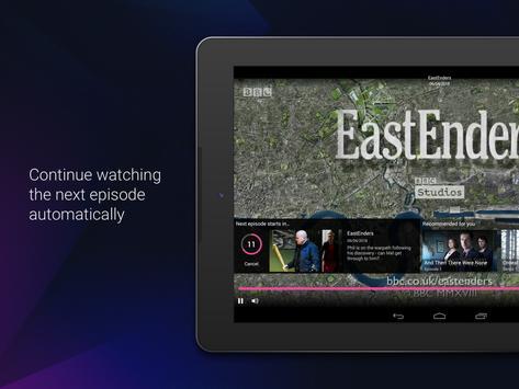 BBC iPlayer screenshot 14