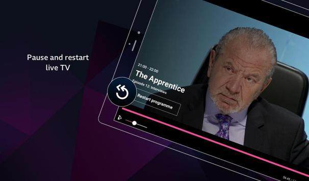 BBC iPlayer capture d'écran 17