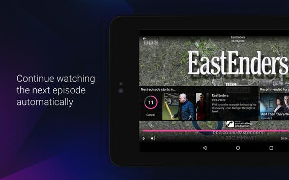 BBC iPlayer screenshot 22
