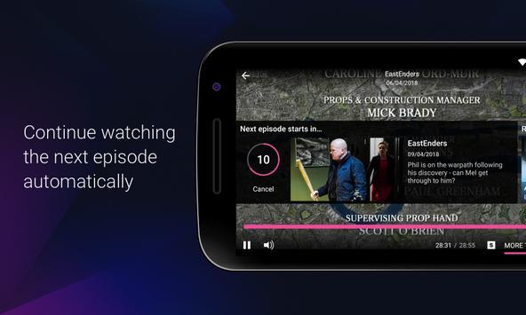 BBC iPlayer screenshot 7