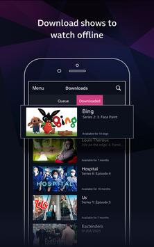 BBC iPlayer screenshot 4