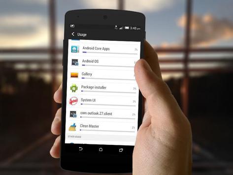 Battery Countdown Timer Widget screenshot 9