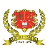 Jayapriya Vidyalaya Matric Hr. Sec. School icon