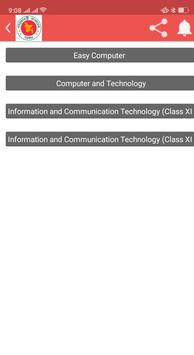 BCS Ebook collection screenshot 4