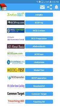 BCS & Other Jobs Preparation screenshot 1