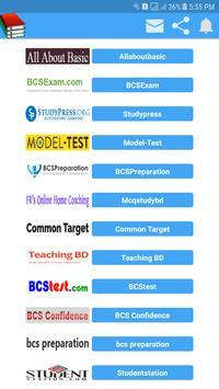 BCS & Other Jobs Preparation screenshot 2