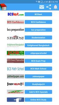 BCS & Other Jobs Preparation screenshot 5