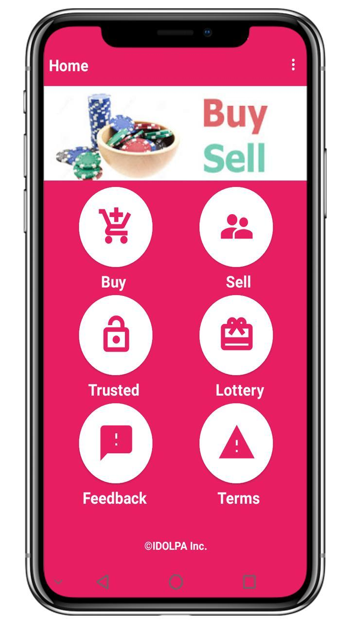 TPG Chips Buy Sell for Android - APK Download
