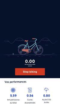 Bike&Win poster