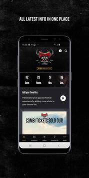 Graspop Metal Meeting screenshot 1