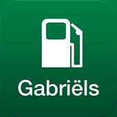 Gabriëls Stations Finder icon