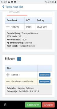 DigiConnect Invoice Approval screenshot 4