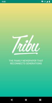 Tribu News poster