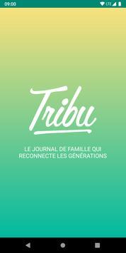 Tribu News 포스터