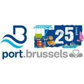 PortOfBrussels icon