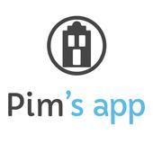 Pim's app icon
