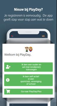 PlayDay screenshot 6