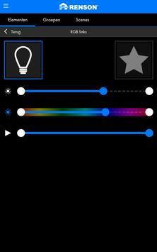 Renson Outdoor screenshot 12