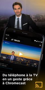 RTBF Auvio : direct et replay imagem de tela 4