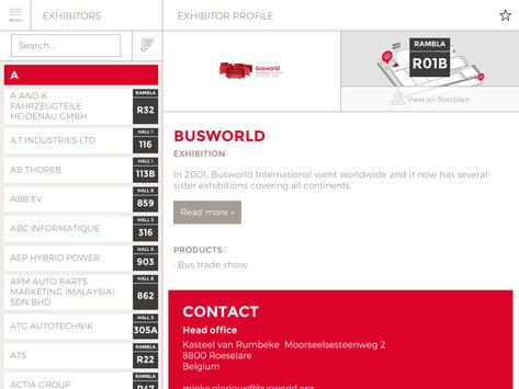 Busworld screenshot 6