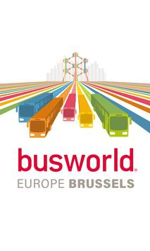 Busworld poster