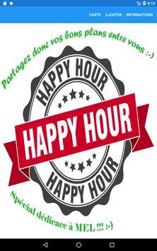 Happy Hours screenshot 5