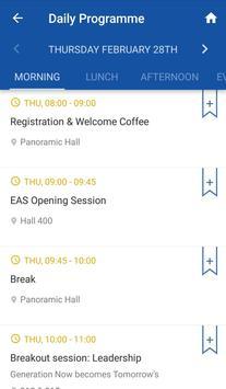 EAS screenshot 4