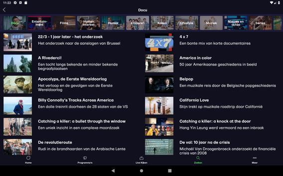 VRT NU screenshot 21